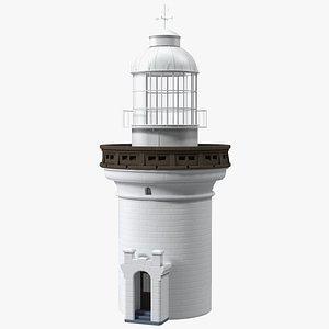 Small Lighthouse 3D