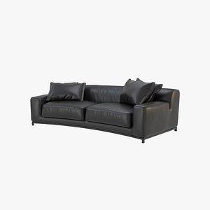 sofa v35 03 3D model