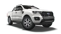 Ford Ranger SuperCab Wildtruck EUspec 2021