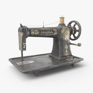 3D sewing machine 0001