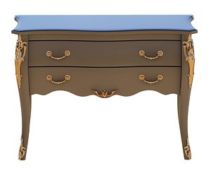 Comode  Bedroom Furniture Design Afaq Kiwi model