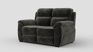 Relax sofa 3D model