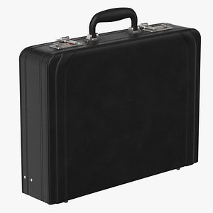 3D model Business Briefcase(1)