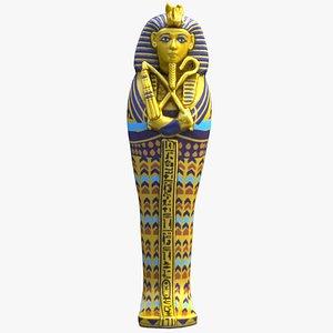3D ancient egypt egyptian