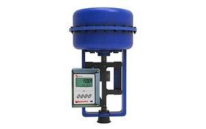 Meter Pump 3D