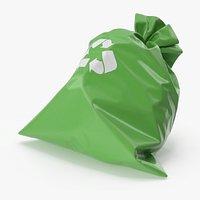 Green Waste Bag Environmental