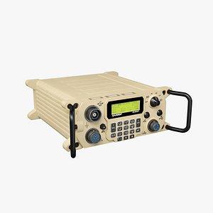 Military Radio V2 model