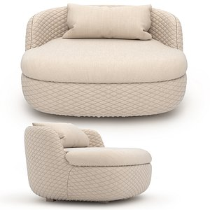 moooi armchair model