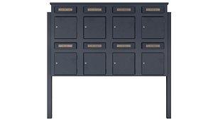 big mailbox model