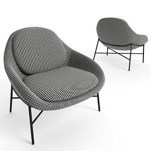 3D Oasis Lounge chair