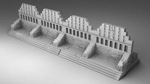 printing 3D model