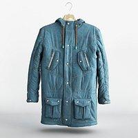 Winter jacket N2
