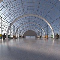 Art Gallery Hangar 08