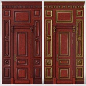 3D Door 02 700 10