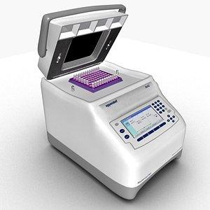 PCR 3D