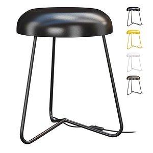 Vesoi Trepie table lamp 3D model
