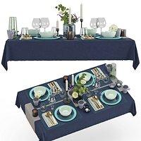 Serving Tableware 11