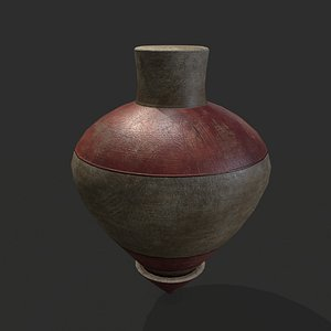 Medieval Spinning Top 2 model