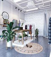 Fashion Shop Design