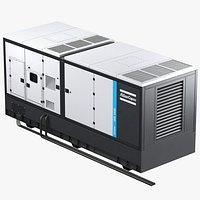 Atlas Copco QIS Power Generator - Industrial Diesel generator