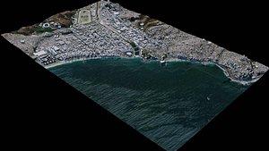 3D Viña Del Mar - Chile