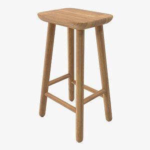 counter jasper stool model