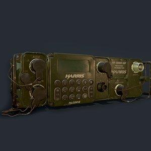 3D Harris rf-5800h-mp