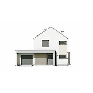 houses building 3D