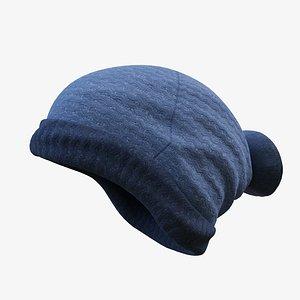 hat head model