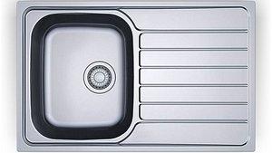 Sink Franke SKN 611-79 3D