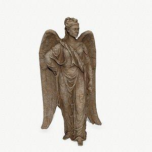 AngelStatue 05