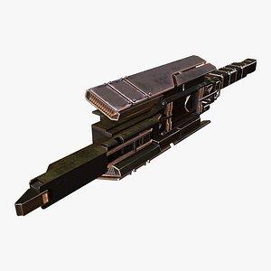 3D Engineering Module H