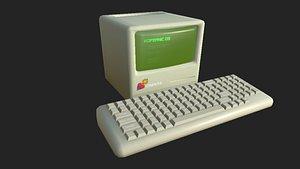 soviet computer model