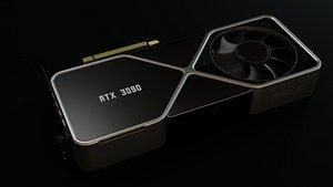 geforce rtx 3090 3D