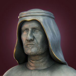 3D bin rashid al-maktoum