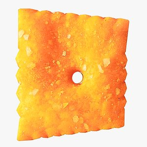 cracker cheese model