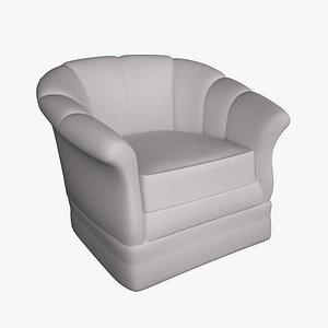 3D chair style le