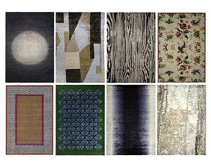 Carpet The Rug Company vol 33 3D model