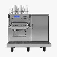 Nespresso Aguila Coffeemaker V2