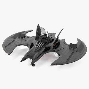1989 Batwing 3D