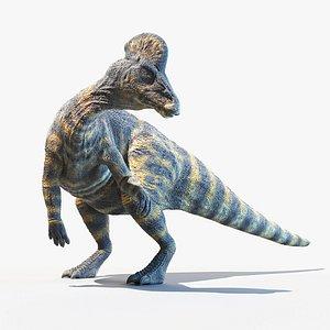 dinosaur dino 3D model