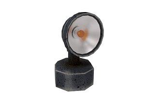 Headlight 3D model