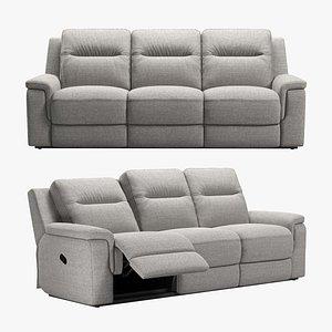 Sutol Recliner Sofa model