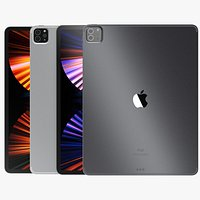 Apple iPad pro 2021 12.9-inch
