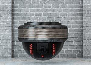 360 Panoramic Camera Probe Monitor model