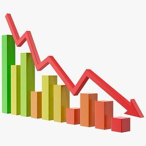 broken graph model