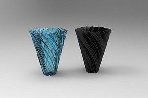 Shanghai Vase 3D