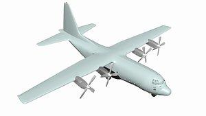 aeroplan model