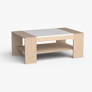 compact-home convenient 3D model