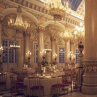 VIP Wedding Hall